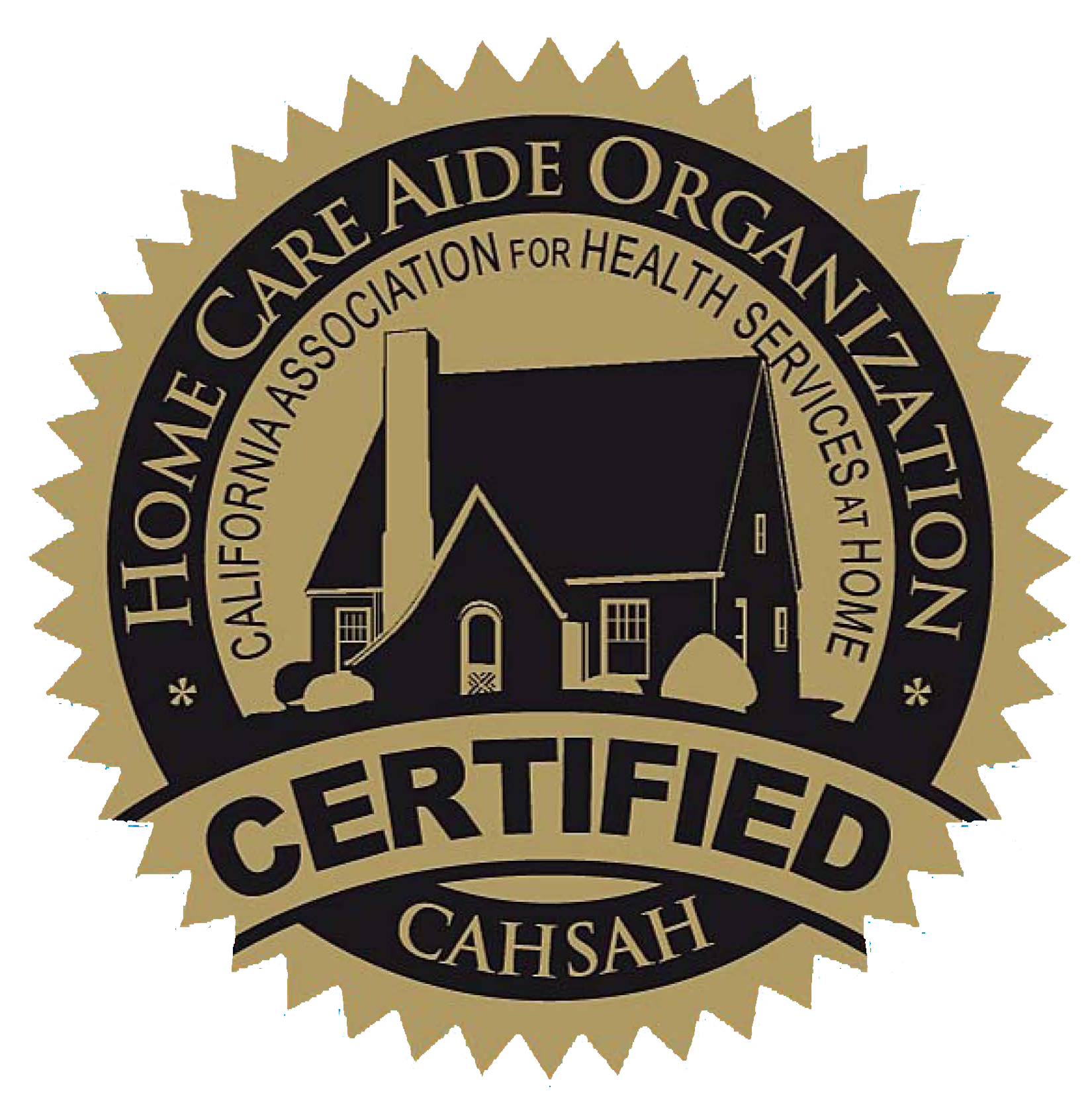 Homecareaidegoldsealg cahsah home care aide organization certification program xflitez Images